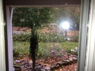 Long Island-Hurricane Sandy 2012